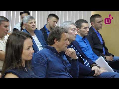 Уполномоченный по защите прав предпринимателей Кемеровской области в городе