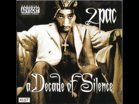 2pac - Hail Mary (Slowed Down)