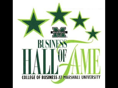 Marshall University Lewis College of Business Hall of Fame 2019 Inductee Rick Slater Bio