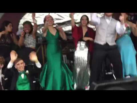 Pennsbury Prom 2016