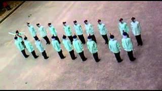 MASSAK 2011 kawad formasi MMP.mp4