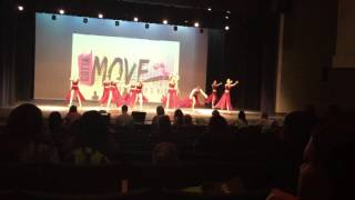 Just Dance Infinity Lyrical 2016