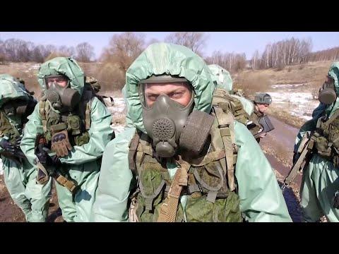 В Тульской области проходит подготовка к конкурсу спецназа «Полярная звезда»