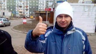 Сергей Гартингер: Как творилась идея +легкий троллинг)))) Черкассы 5.10<