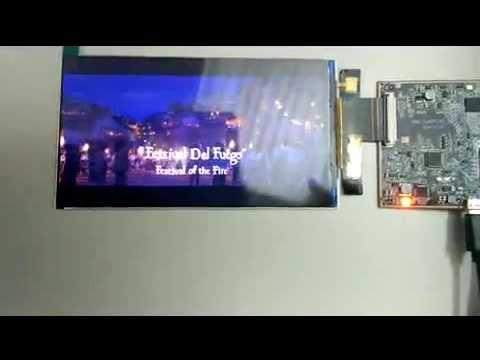 2560x1440 6 hdmi display raspberry pi vr headset etc tf60006a youtube. Black Bedroom Furniture Sets. Home Design Ideas