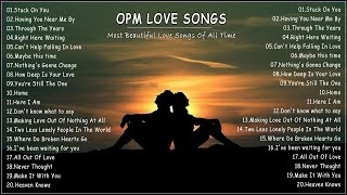 OPM Love Songs Medley - Soulful OPM Love Songs PLaylist - Best Female Love Songs Collection