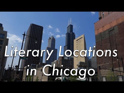 5 Literary Locations In Downtown Chicago To Visit