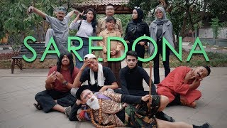 Download Kuburan Band - Saredona Cover by CeviMS and Friends COLLABORATION