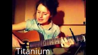 Titanium (cover)