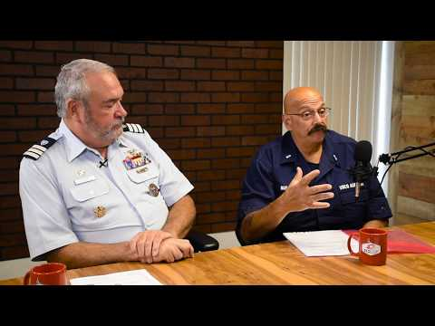 Red Cup Conversations - U.S. Coast Guard Auxiliary