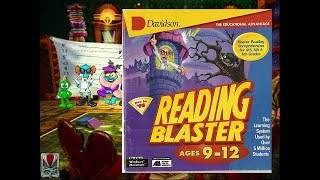 BowserN64 Attempts To Stream Reading Blaster Ages 9-12 EP1 #iamacreator