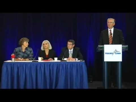 TransLink - Annual General Meeting 2011