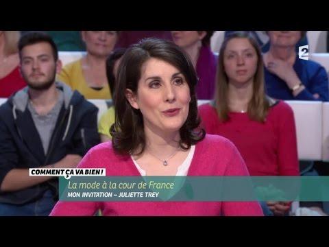[CULTURE] La mode à la cour de France #CCVB