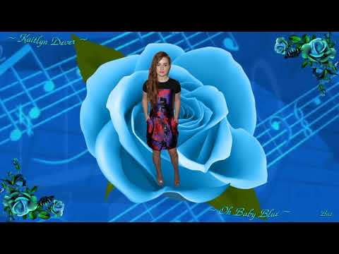 Kaitlyn Dever ~ Oh Baby Blue ~ Baz....
