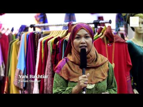 Indonesia International Islamic Fashion and Products 2015_Day 2