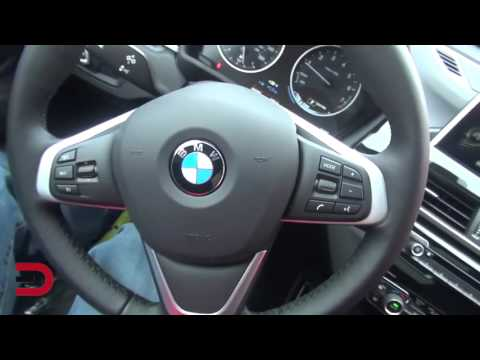 First Look  2016 BMW X1 | used car|used|Automobile (TV Genre)|everyman driver|car review