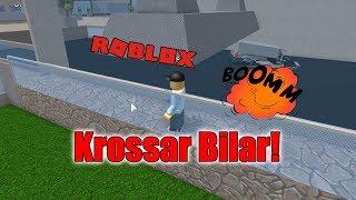 Crush Cars is fun! Playing Car Crushers   ROBLOX on English