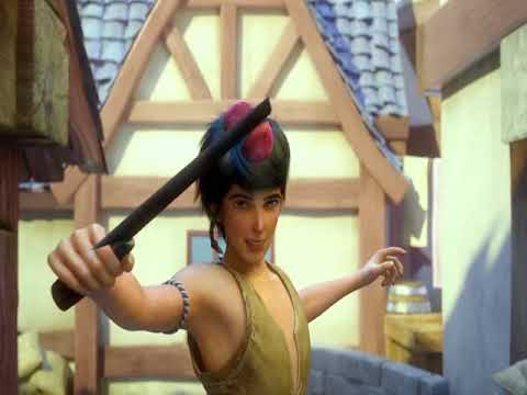 Download Throne of Elves Funny seen