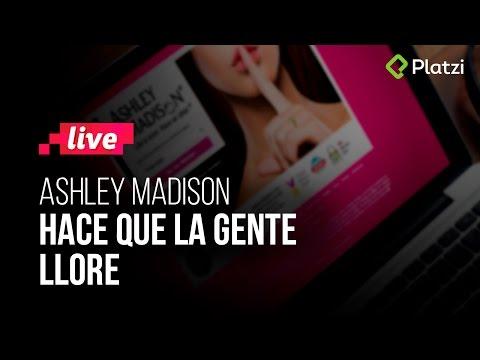 Ashley Madison: El primer hack que destruye las vidas de millones