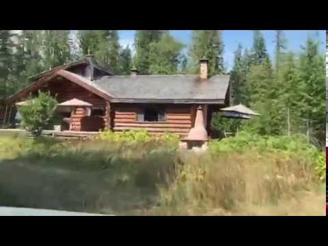 Seymour Arm Shuswap Lake property for sale in BC