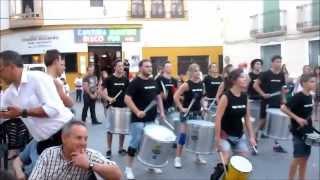 Orce Fiesta 2013