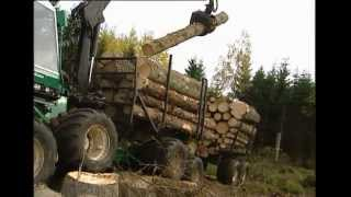 Trelleborg opony leśne NORD Import-Eksport www.nord.lh.pl