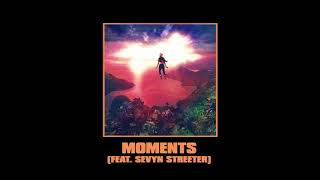 ELHAE - Moments (Sevyn Streeter) [Official Audio]