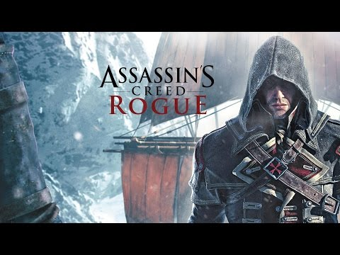 Assassin's Creed Rogue (The Movie)