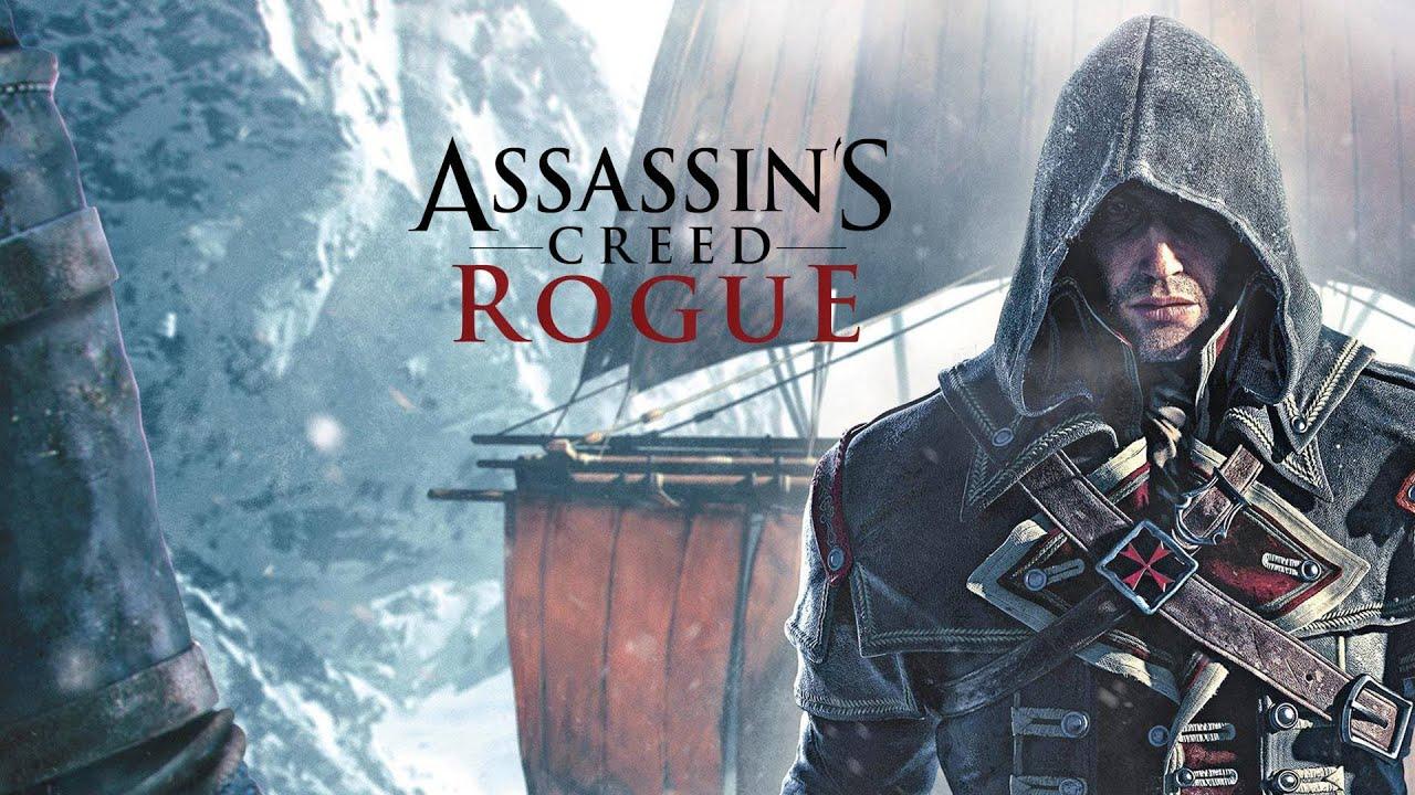 Resultado de imagen para Assassin's Creed Rogue