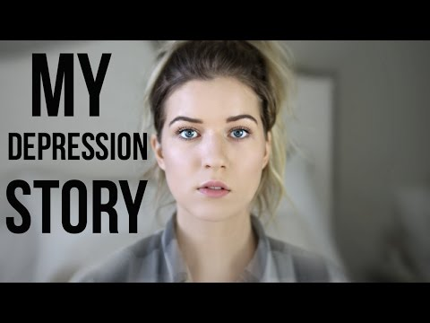 My Depression Story: Where I've Been & What I'm Feeling