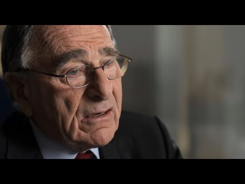 Harry Macklowe on Development in New York City
