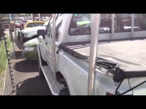 Car Sales Perth 91 Toyota Hilux D Cab Ph 0430110335 Youtube
