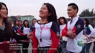 F F C CAPORALES SAN SIMON SUCRE-FILIAL ITALIA