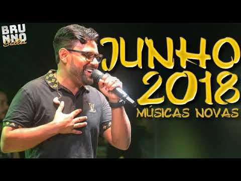 PABLO 2018 - CD JUNHO 2018 (REPERTÓRIO NOVO) MÚSICAS NOVAS