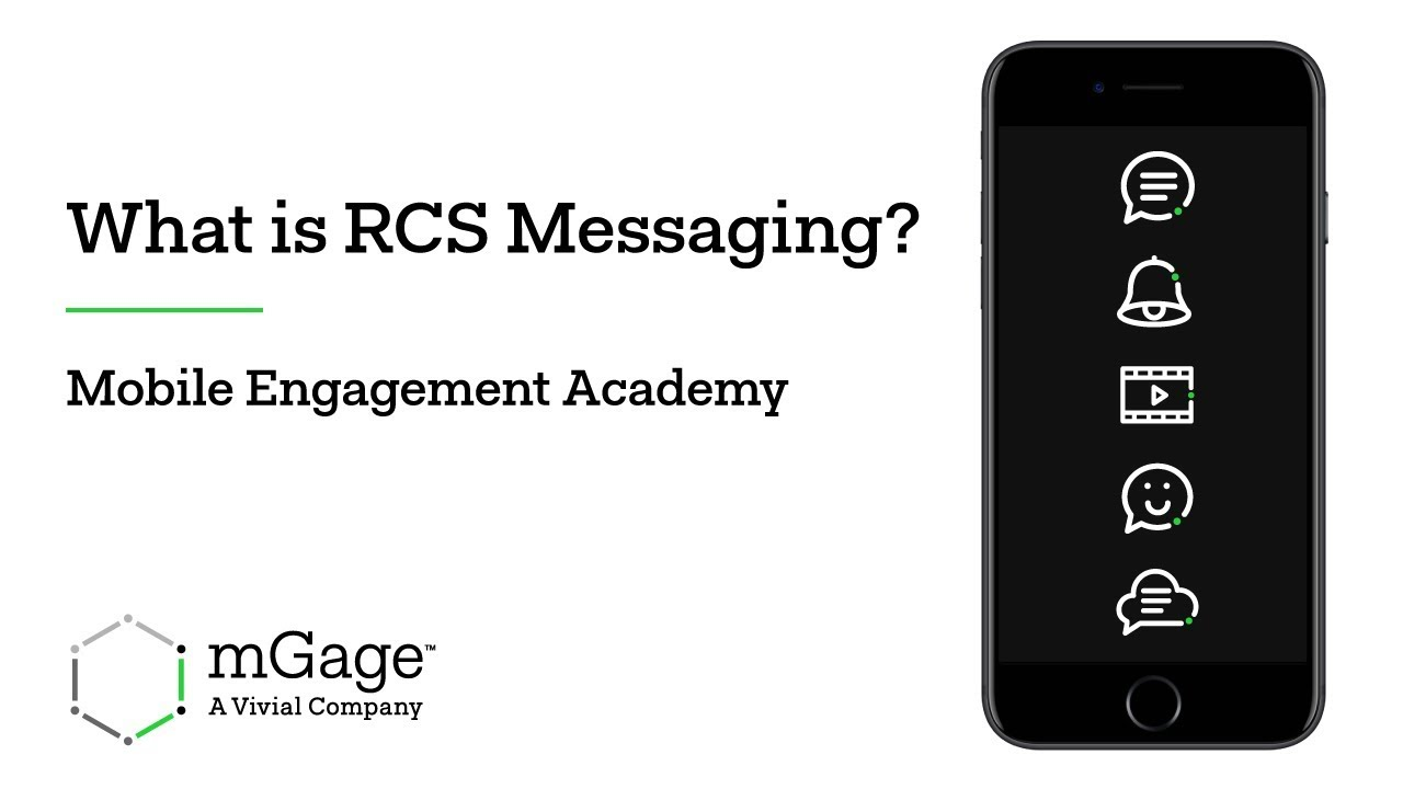 mGage Mobile Engagement Academy: