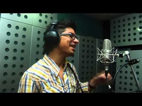 Making of the Olacabs Jingle