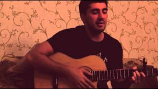 Desert Rose (Cover)