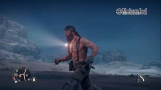 Mad Max - PS4 Gameplay #MaddestMax