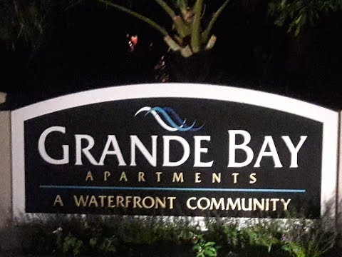 Grand Bay Apartments  Clearwater Florida