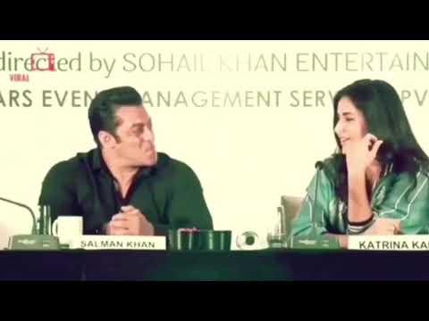 Nazar Na Lage Jaya ~ Salkat VM ~ Salman Khan & Katrina Kaif
