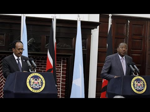 Kenya and Somalia await decision on border dispute