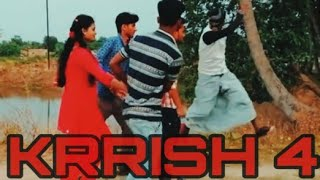 Krrish 4 : Funny video Created By We Are Champs