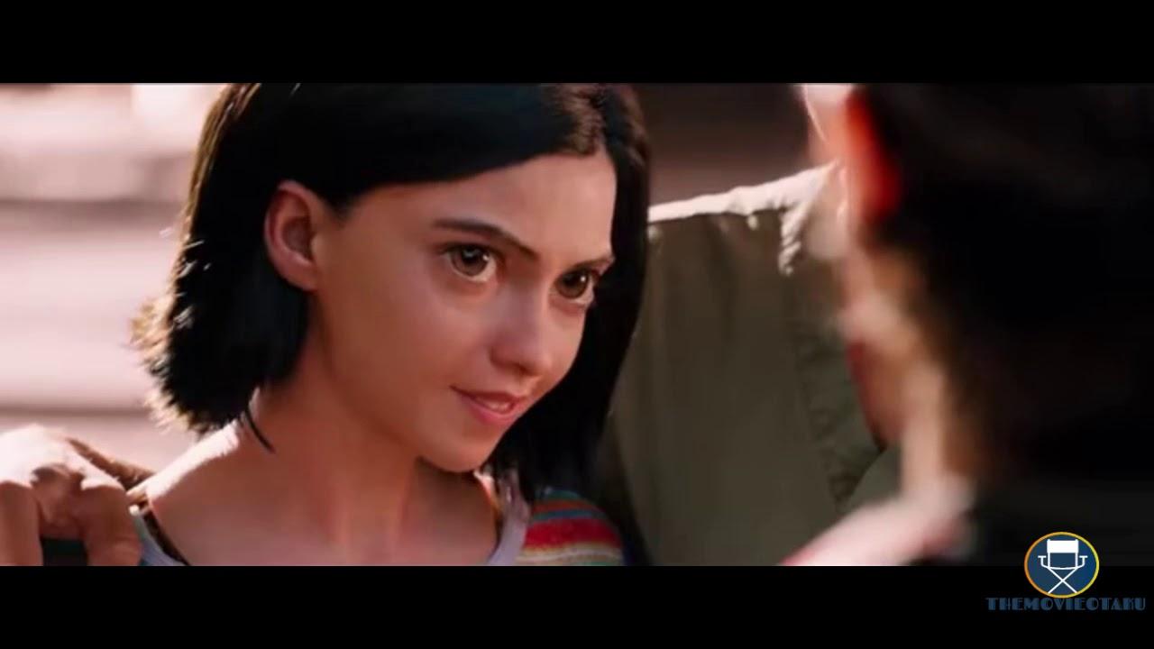 Download Alita  Battle Angel   Official Trailer HD