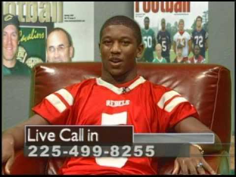 LA Football TV Magazine 9/29/09 Show [Part 7]