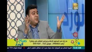 ياسر عبدالعزيز:عندنا خرق قانوني لوقت الإعلانات في مصر ويكشف عمل قنوات الإعلانات