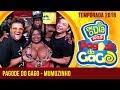 Download Mumuzinho e Jojo Todynho no Pagode do Gago MP3 song and Music Video