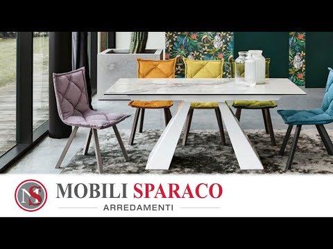 Tavoli Per Camper Allungabili.Living Collection Target Point Tavoli E Sedie 2019 Youtube