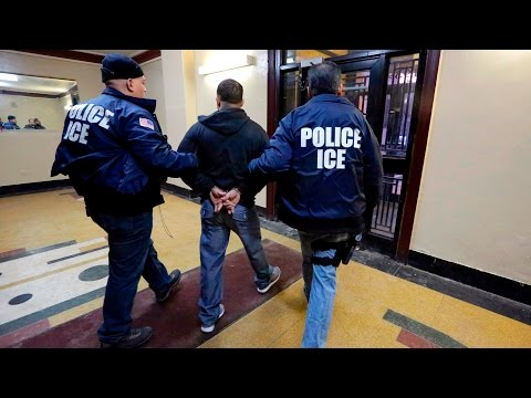 Immigration Raid Leaks -- Why Now?
