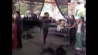 fatsO - Prueba de Sonido Jazz al Parque 2013