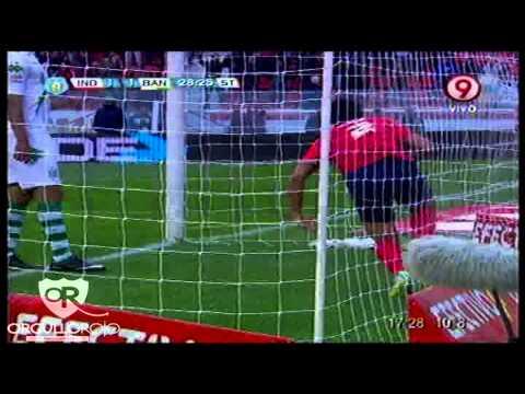 Resumen Independiente 1 - Banfield 1 - Orgullo Rojo